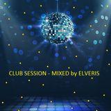 Club session 009-2016 Minimix