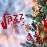 Jazz in Family #114 (Release 28 December 2018)