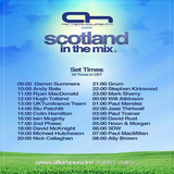 Paul Trainer  – Paul Trainer Guest Mix - Scotland In The Mix 003