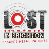 LostInBrighton recorded on 8/12/15