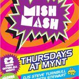 THE MISH MASH MIX (VOLUME 2)