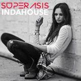 21.-SUPERASIS INDAHOUSE -RADIO NYC-Episode 21@HQ GLOBAL DANCE/ 27th January 2017