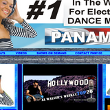 Al Walser's Weekly TOP20 - LIVE FROM HOLLYWOOD - JULY 14TH 2012