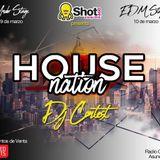 Molock #HouseNationPy DJ Contest
