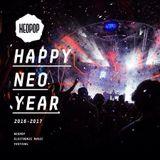 Mojo & Rosso Discos @ Happy NEO Year