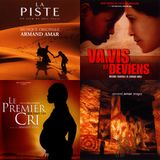 Soundtrack Adventures #177 with ARMAND AMAR @ Radio ZuSa 2015-12-13