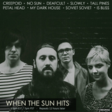 When The Sun Hits #54 on DKFM