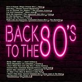 Back To The 80's (その1)