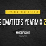 MusicMatters Yearmix 2016 (DK)