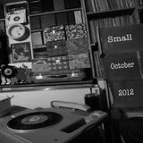 Small october 2012 digs