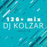 Kolzar - 126+ Electro-house mix March 18