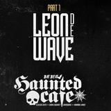 #HauntedCafé by Leon de Wave - Part 1