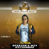 Dj Music - Latin Pop & Reggaeton Limpio ( Diciembre )
