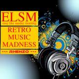 The ELSM Retro Music Madness