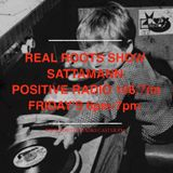 Sattamann Real Roots Positive Radio 005