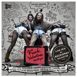 Silna Grupa soundsystem - Fuck Valentines Mixtape - April 2014