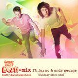 Bestimix 17: Jaymo & Andy George
