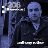 Anthony Rother - KeredCast Session