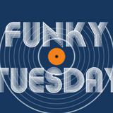 FUNKY TUEDAY - DJ Lalo - 04/08/2015 - 1/1