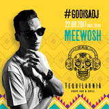 Meewosh - Tequilarnia - Poznan 20170922
