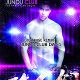 10 - DJ Orange Remix - HangZhou JUNDU CLUB - DAY ONE - 20160430
