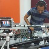 2017.06.10 - DJ V.M Live at MixFM @ 96.5