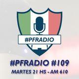 #PFRadio #109