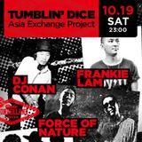 Tumblin' Dice feat. Frankie Lam
