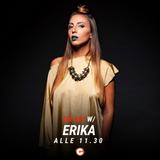 Andrea intervista Erika - #HappyDays 04 Ottobre 2018