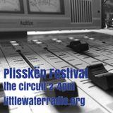 The Circuit 11/26/17 w/ Courtney Love littlewaterradio.com