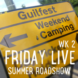 Friday Live Summer Roadshow: 17 Jul. '14