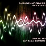 DUS Drum&Bass Podcasts (mixed by zip & dj sordo)
