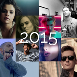 THE YEAR OF 2015 MIX