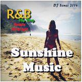 DJ Sensi RnB Hip Hop Remixes for the Sunshine
