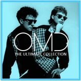 OMD - THE ULTIMATE COLLECTION
