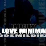 i Love Minimal set 2010