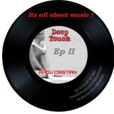 Deep Touch EP II PODCAST