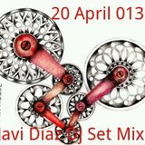 Javi Diaz Dj set mix April 013 Tech House