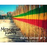 Dj Saeg @ Mezcalina Bar , Tulum 12-abr-19 (reggae hiphop dancehall dub)