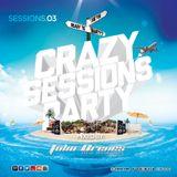 03 - Julio Orenes - Crazy Sessions