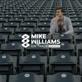 Mike Williams On Track #002