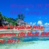 Boom Tropical Hits-Megamix (Dj MsM RMX ) Juny 2017