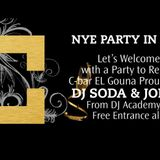 Best OF NYE C-Bar El Gouna [ Mixed By Joe Noise ]