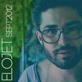 NostraxCast 001: ELOJET (September 2012)
