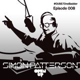 Simon Patterson - Open Up 008