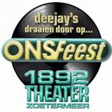 OnsFeest teaser mix