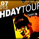 Dj Tana Hardtrance/Dirty Dutch Set // Live @Yanny+Gary D BirthdayTour / Engel07 Hannover 7.12.13