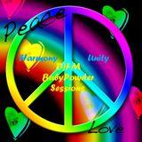 DjFM BabyPowder Sessions: Peace Harmony & Unity Mix 4-13-2016
