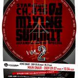 DJ MIXING SUMMIT vol.2 Mixed By DJ KEN-ONE (Japanese HipHop Mix)