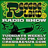 Reggaeland FM radio show @ reggae4us.com (12-feb-2013 / P1)